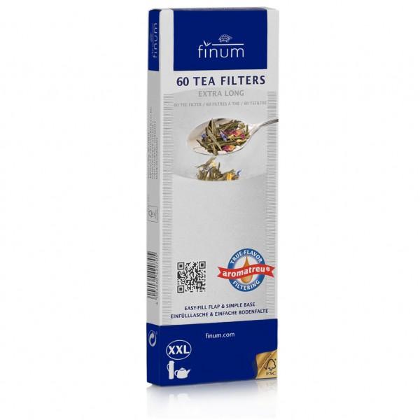 XXL 60 Tea Filters