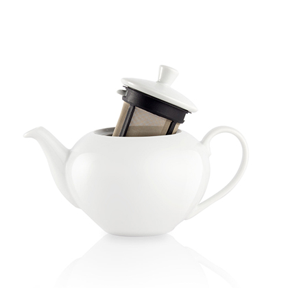 (English) TEA POT SYSTEM™