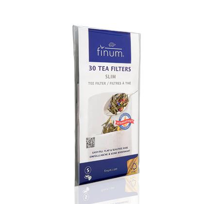 S 30 Tea Filters
