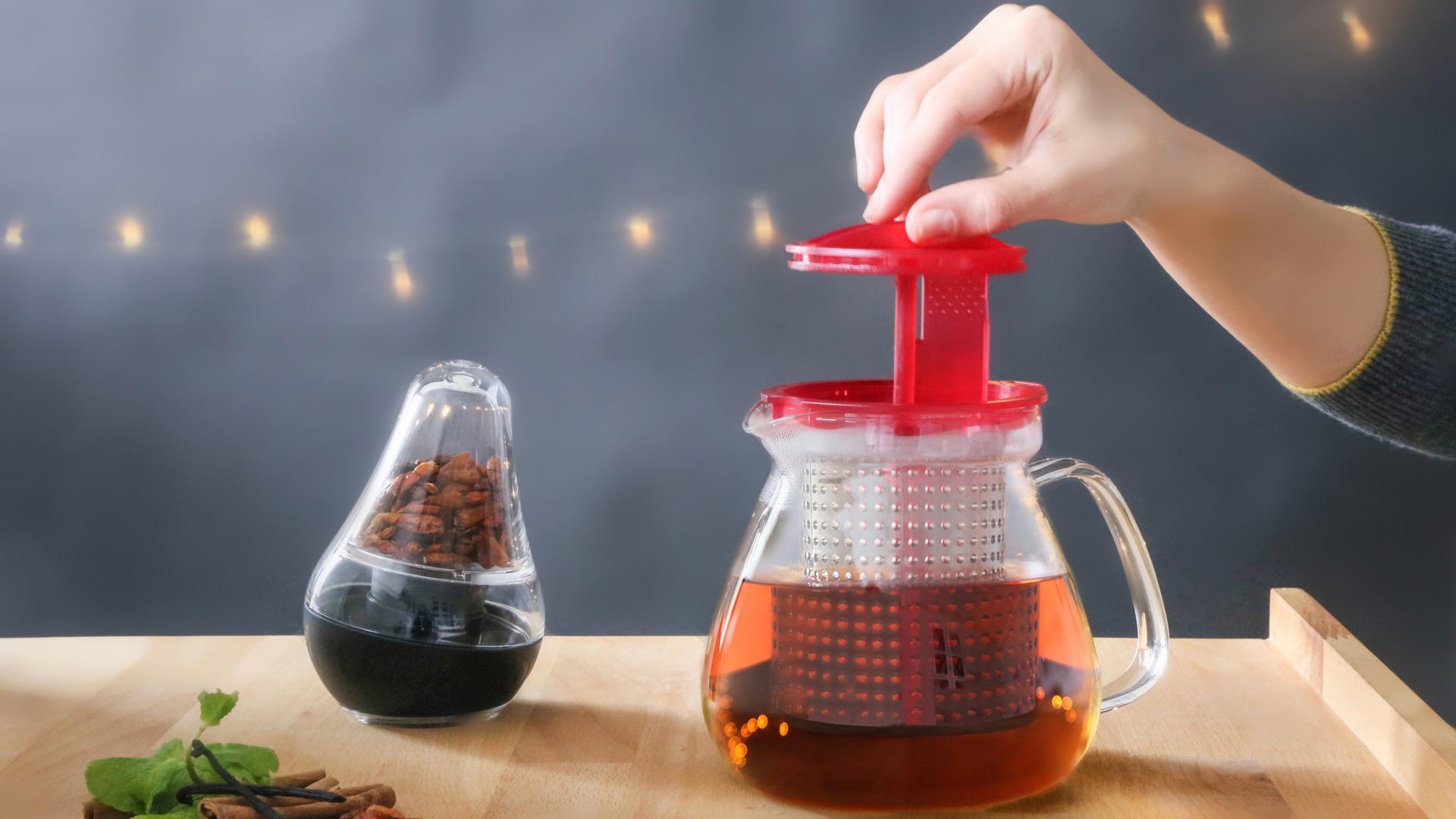 how to make chilli tea